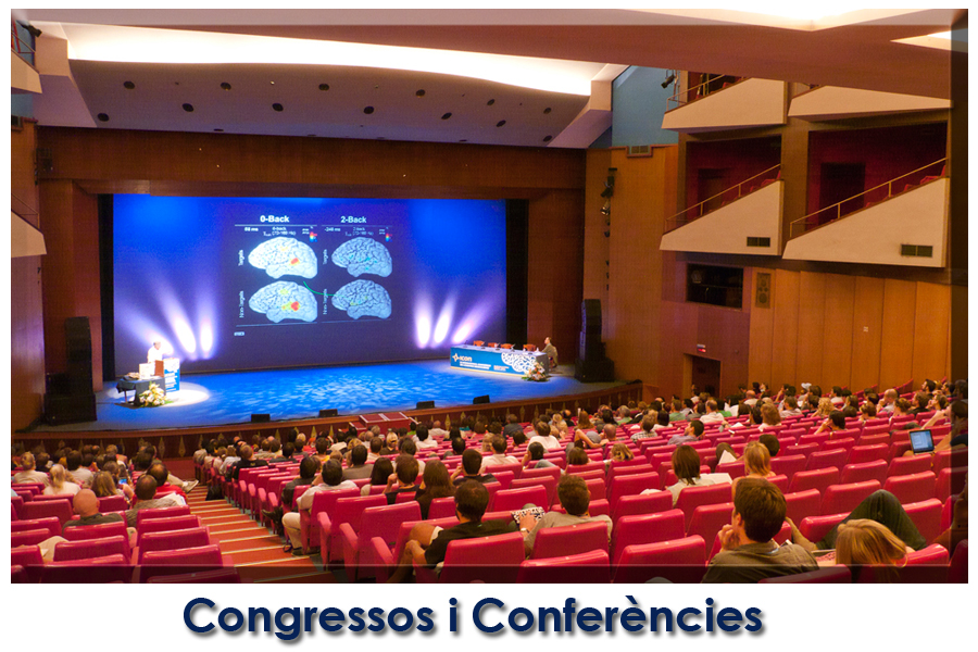 congresos catalan